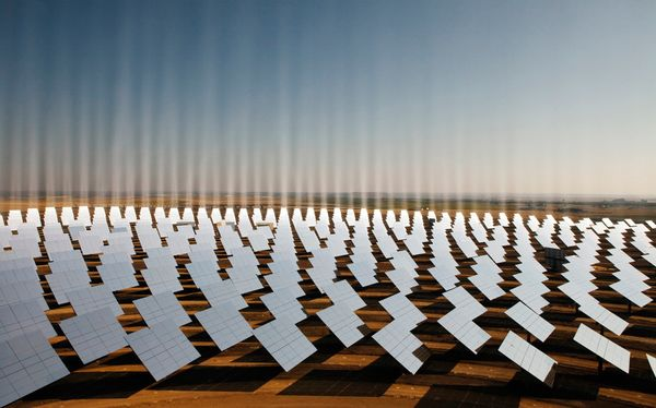 Solar power's next steps toward success